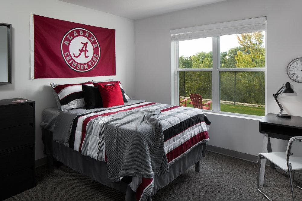 CA Student Living - Evolve Tuscaloosa