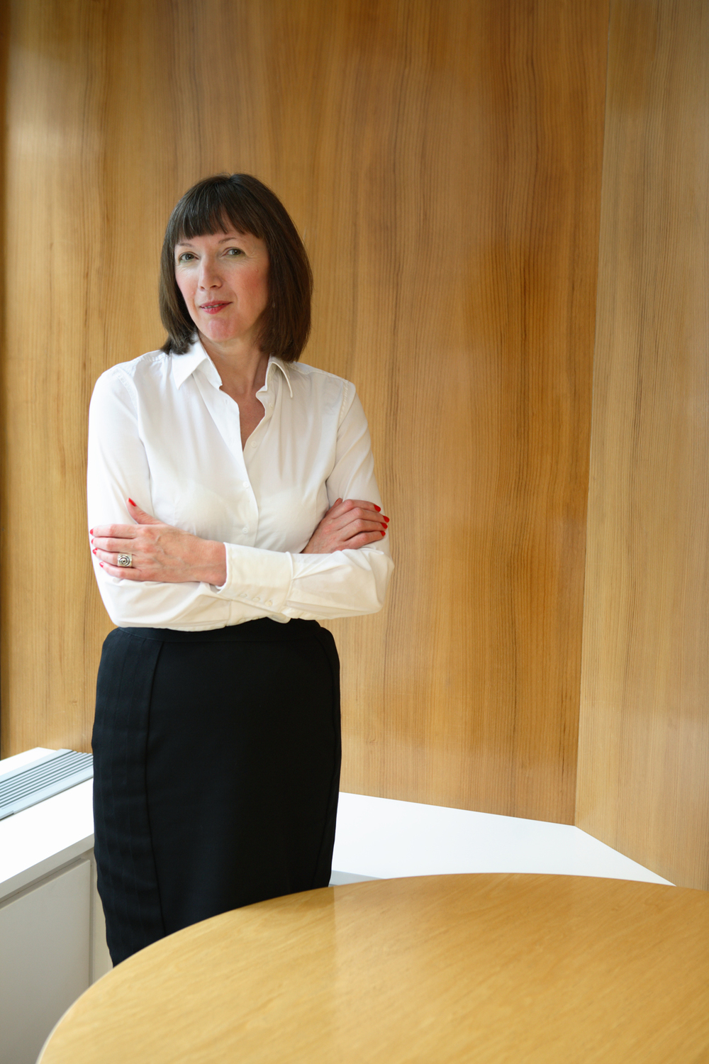 Frances O'Grady, General Secretary. TUC
