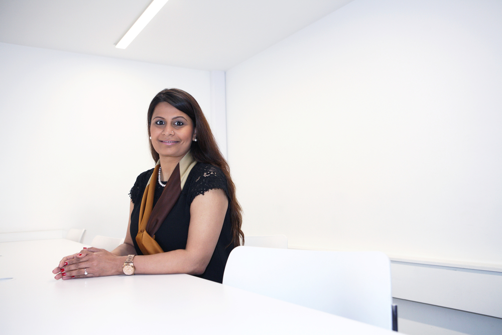 Farrah Jameel, General Practitioner. BMA