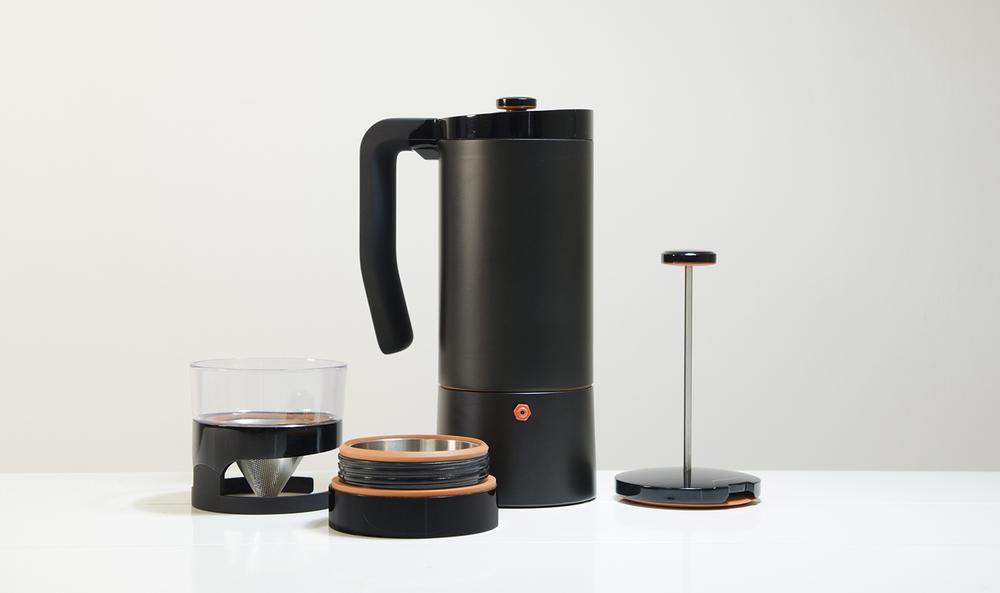 Evolve 3.0 coffee brewer