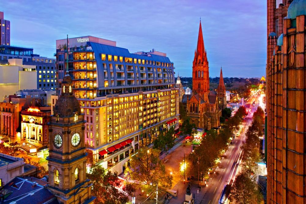 Specialty Coffee in Melbourne, Australia