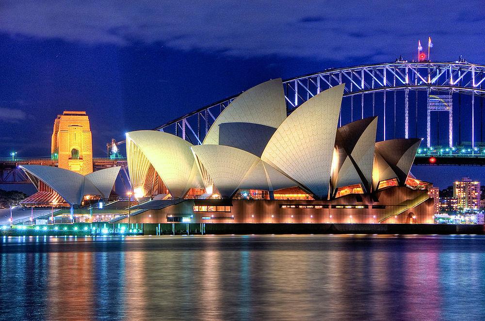 Specialty Coffee in Sydney, Australia (WIP)