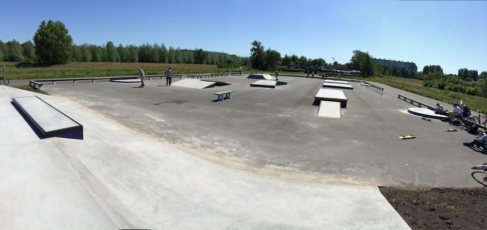 skateparkruigenhoek