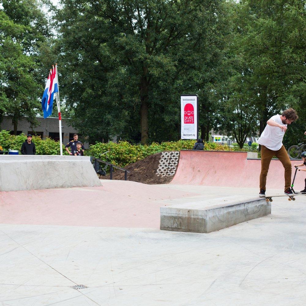 Skatepark Veghel