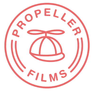 Propeller Film Services