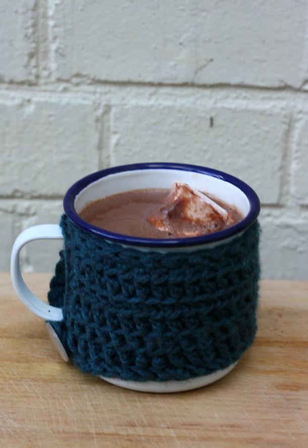 Mug warmer 1
