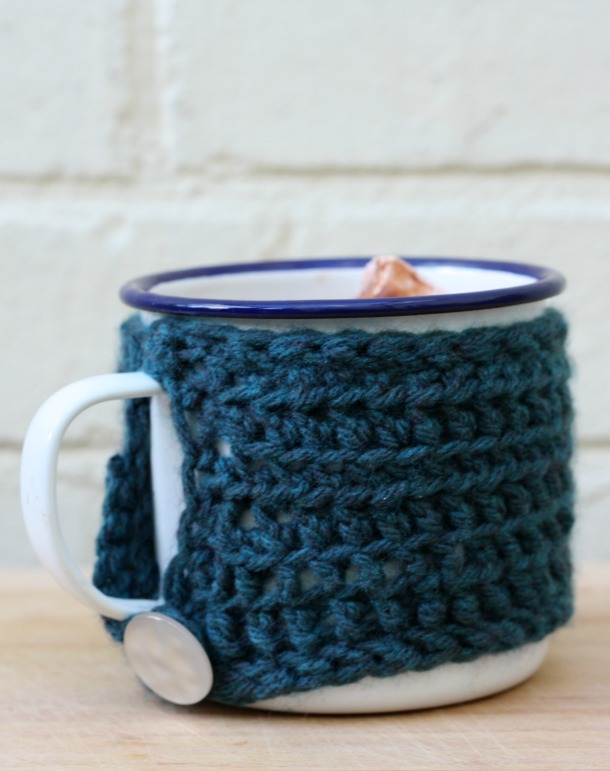 Crochet step-by-step
