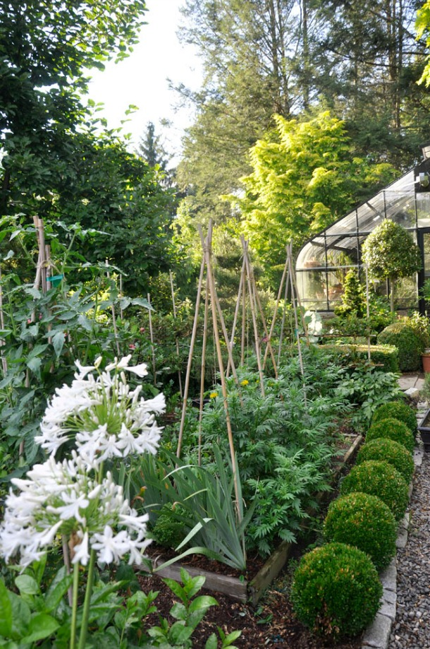 garden pin