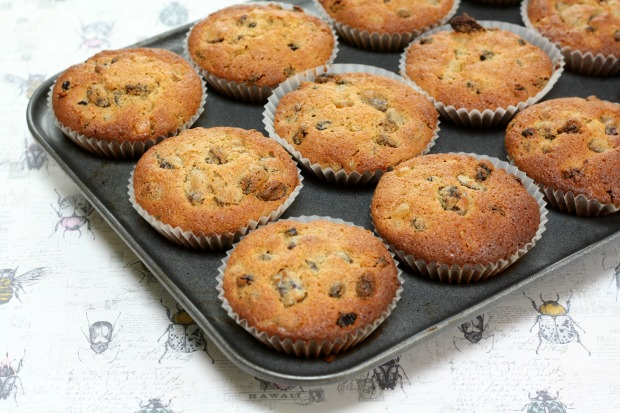 Mini Simnel Cakes for Easter  Really Pretty Useful 10