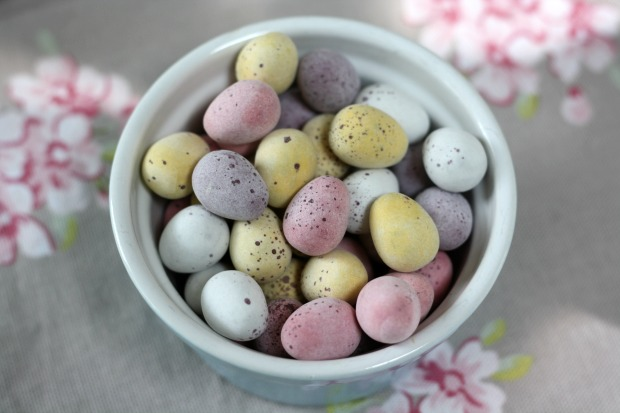 Mini Simnel Cakes for Easter  Really Pretty Useful 6