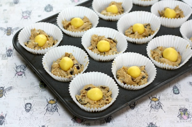 Mini Simnel Cakes for Easter Really Pretty Useful 8
