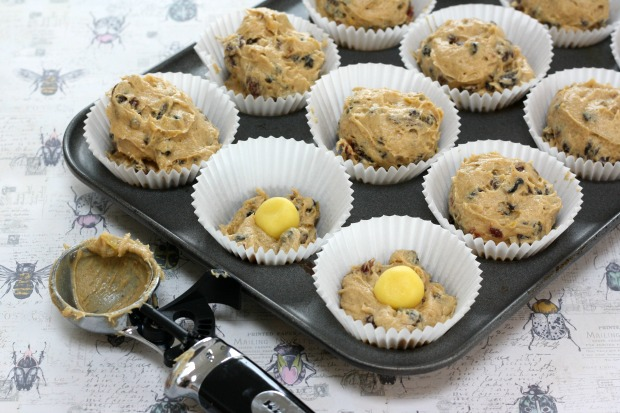 Mini Simnel Cakes for Easter  Really Pretty Useful 9