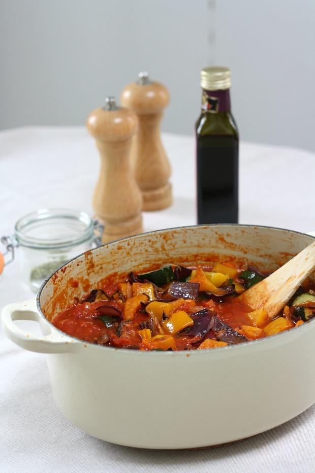 Secret veg sauce 4