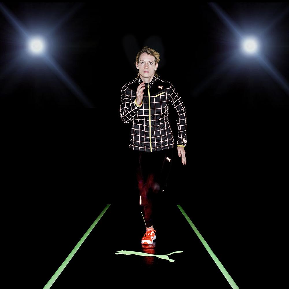 Puma - Glow apparel