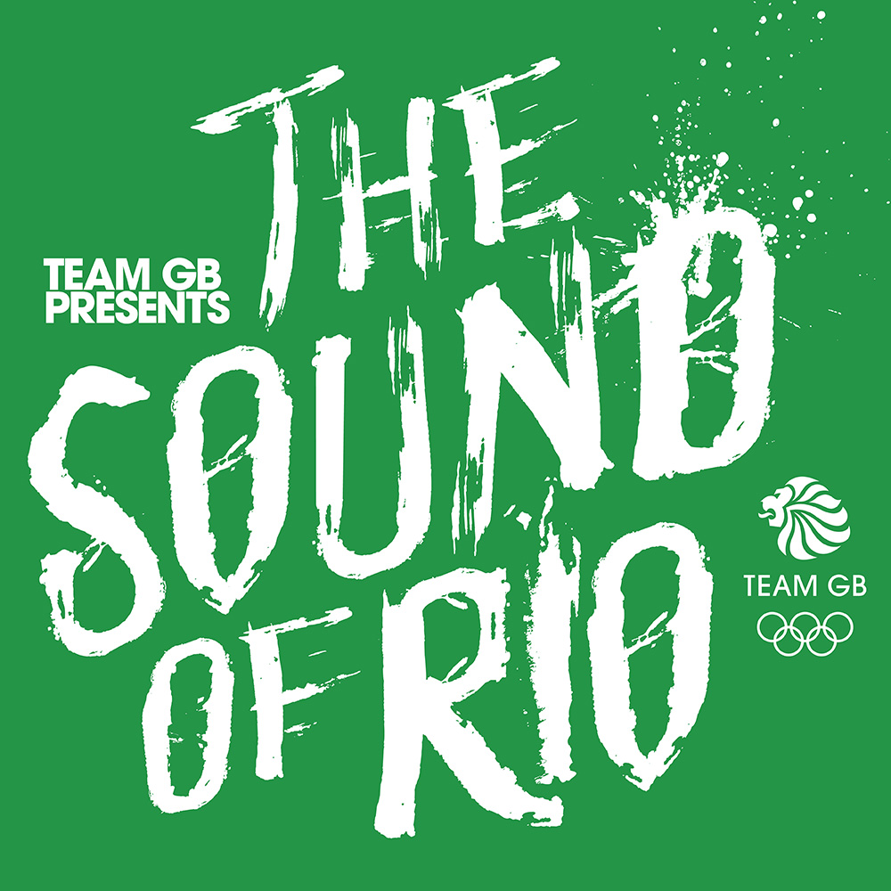 Team GB - The Sound of Rio
