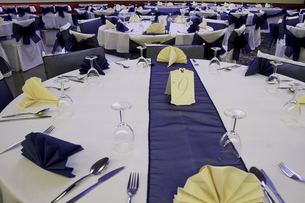 Function Room Hire -