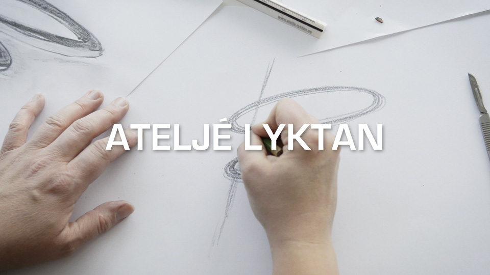 Ateljé Lyktan PROMO ./