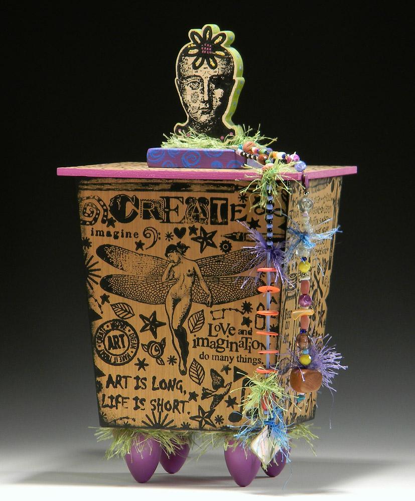 The Artist's Box