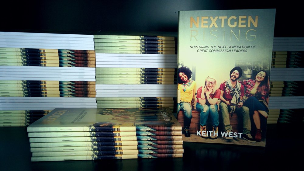 NEXTGEN RESOURCES FOR PASTORS - A global survey of frontline leaders in the Church revealed a striking theme: engaging the next generation was one of their most difficult challenges. Global Advance is working to build the missing leadership bridge between generations. The result is NextGen Rising, a leadership manual for frontline pastors around the world to engage the youth of their communities. As Global Advance's newest resource, it is imperative to translate the manual and get it into the hands of waiting frontline leaders.SPONSOR THE TRANSLATION AND PRINTING OF NEXTGEN RISING