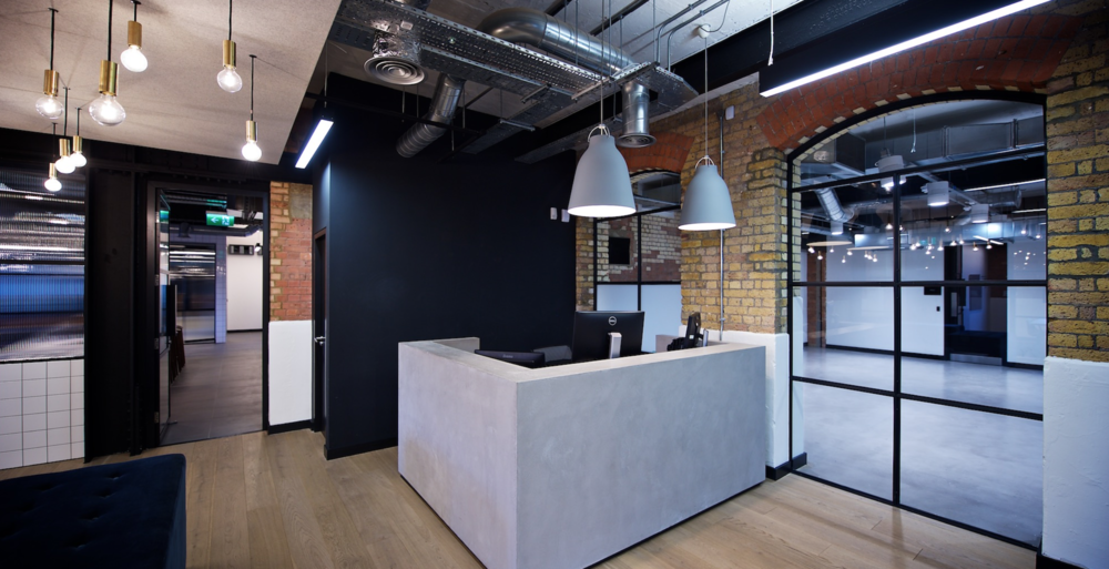 Workspace HQ, London