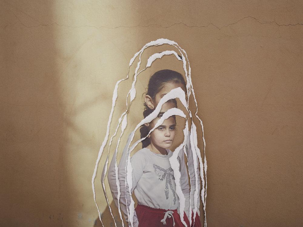 Razan* Age 7