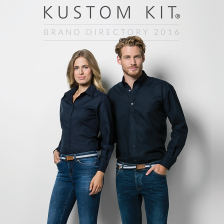 KUSTOM KIT CATALOGUE