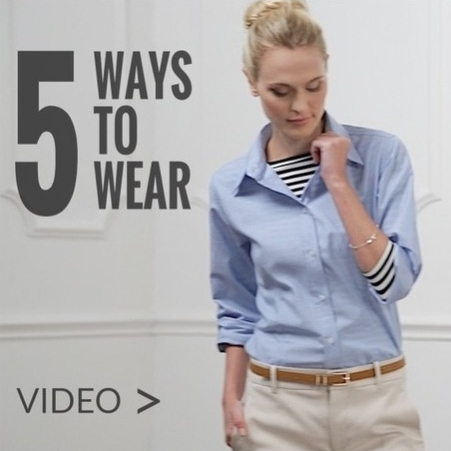 5 WAYS TO WEAR VIDEO