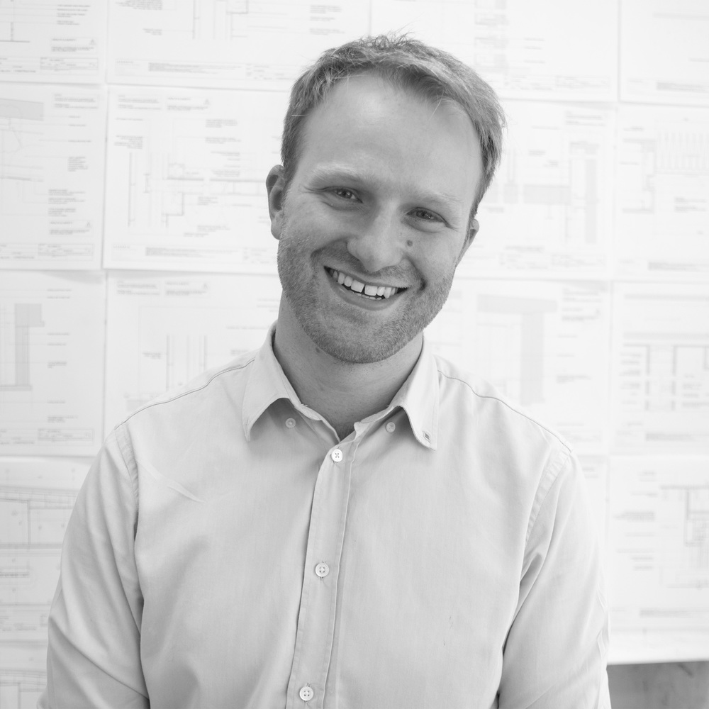 Jon Ackroyd BSc BArch ARB RIBA Director & Founder