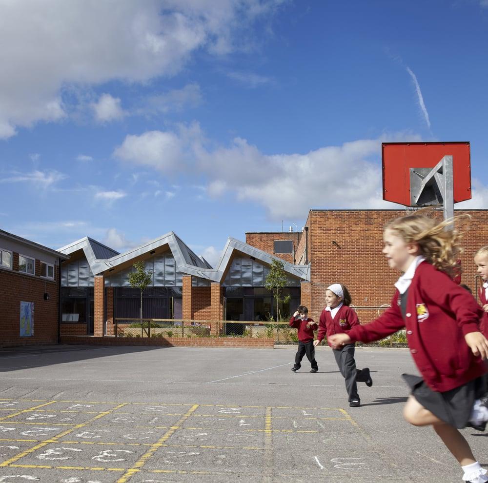 Winchcombe School