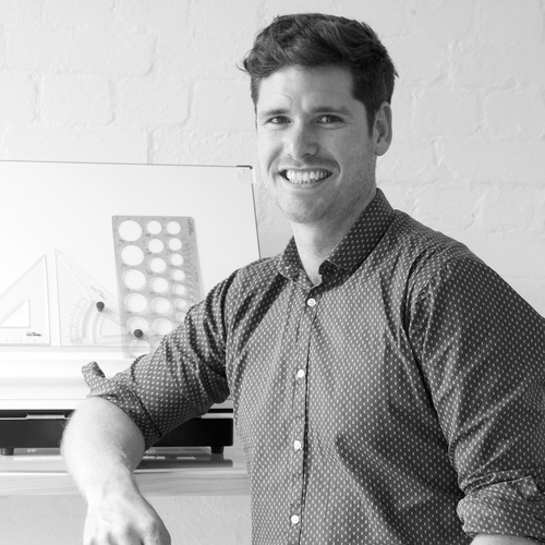 Director & Founder    Oliver Lowrie  View Profile