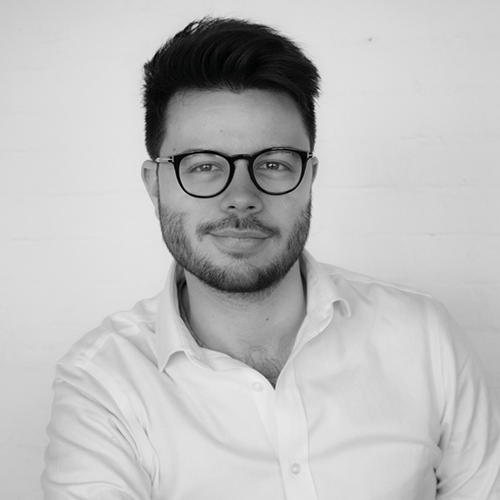 Architectural Assistant    Antoine Reaud    view profile