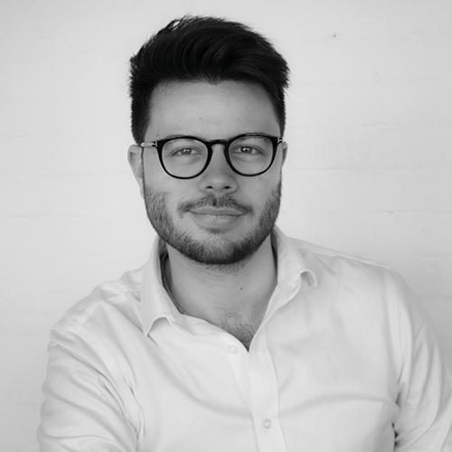 Architectural Assistant Antoine Reaud view profile