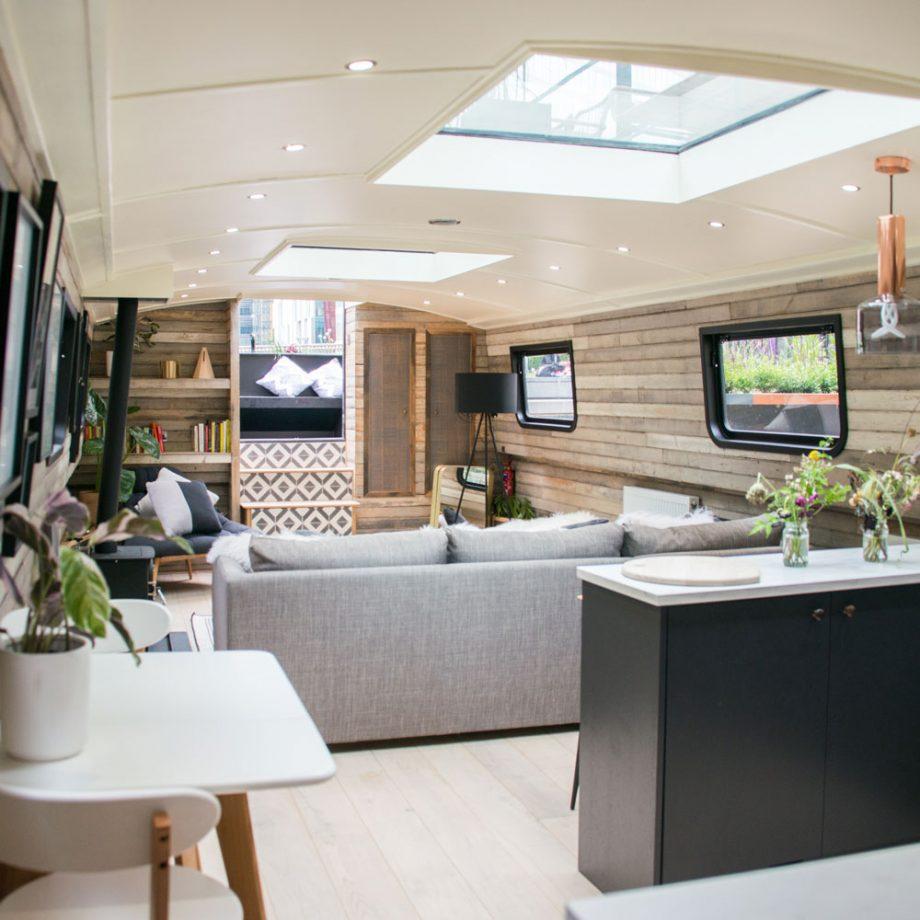 Boathouse London