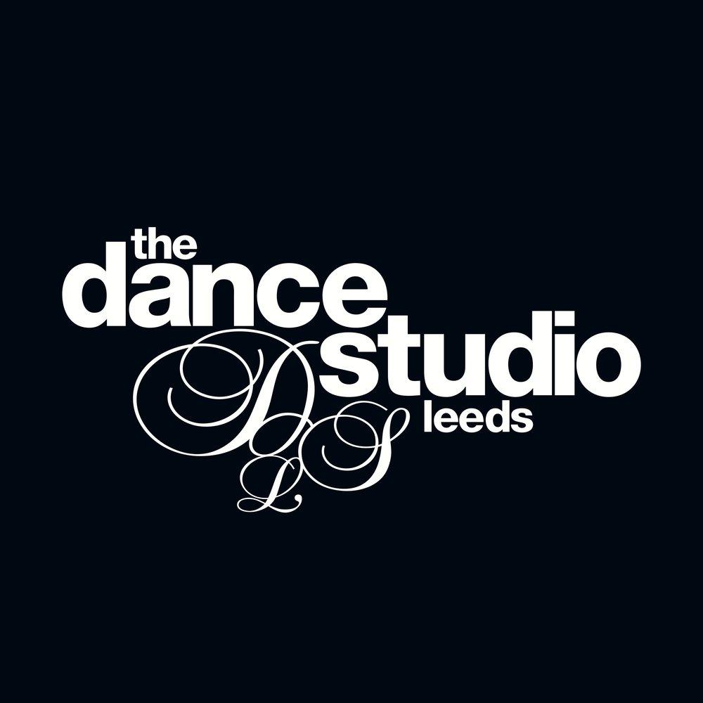 The Dance Studio Leeds - Vector Logo.jpg