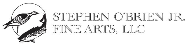Stephen O'Brien Jr. Fine Arts LLC