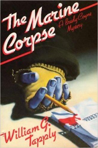 The Marine Corpse