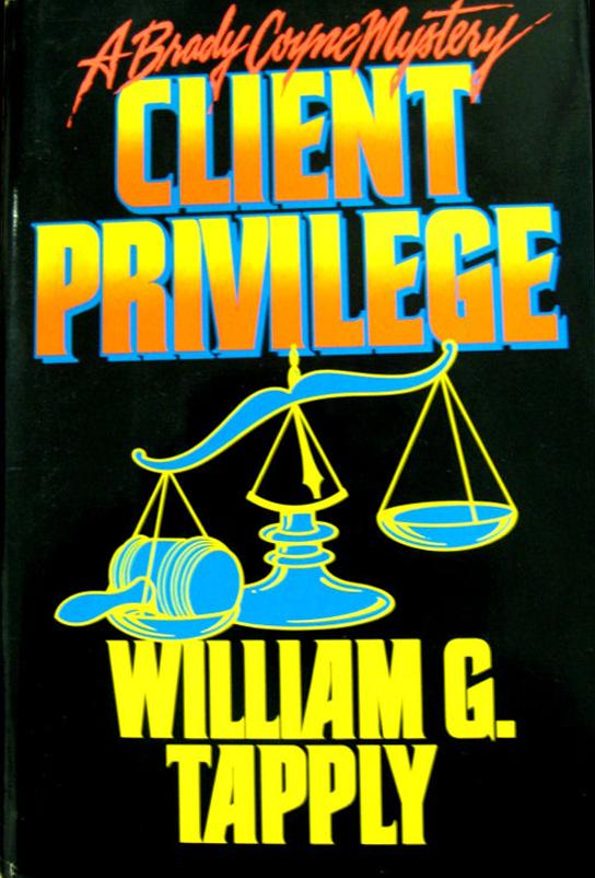 Client Privilege
