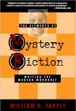 Non-fiction,  The Elements of Mystery Fiction