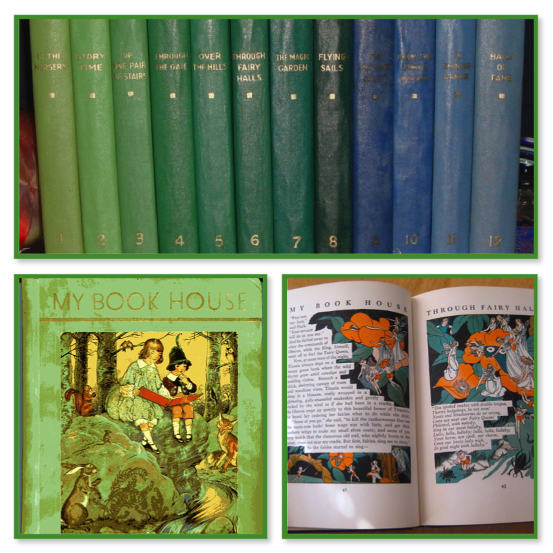Twelve Volumes of Magic