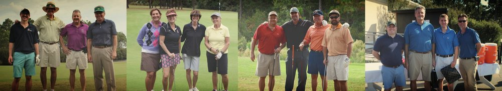 Click here for more information about the 11th Annual Golf Tournament