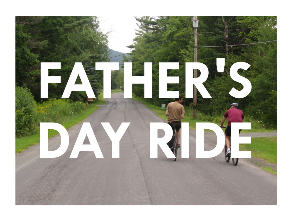 Give your father some Latitude
