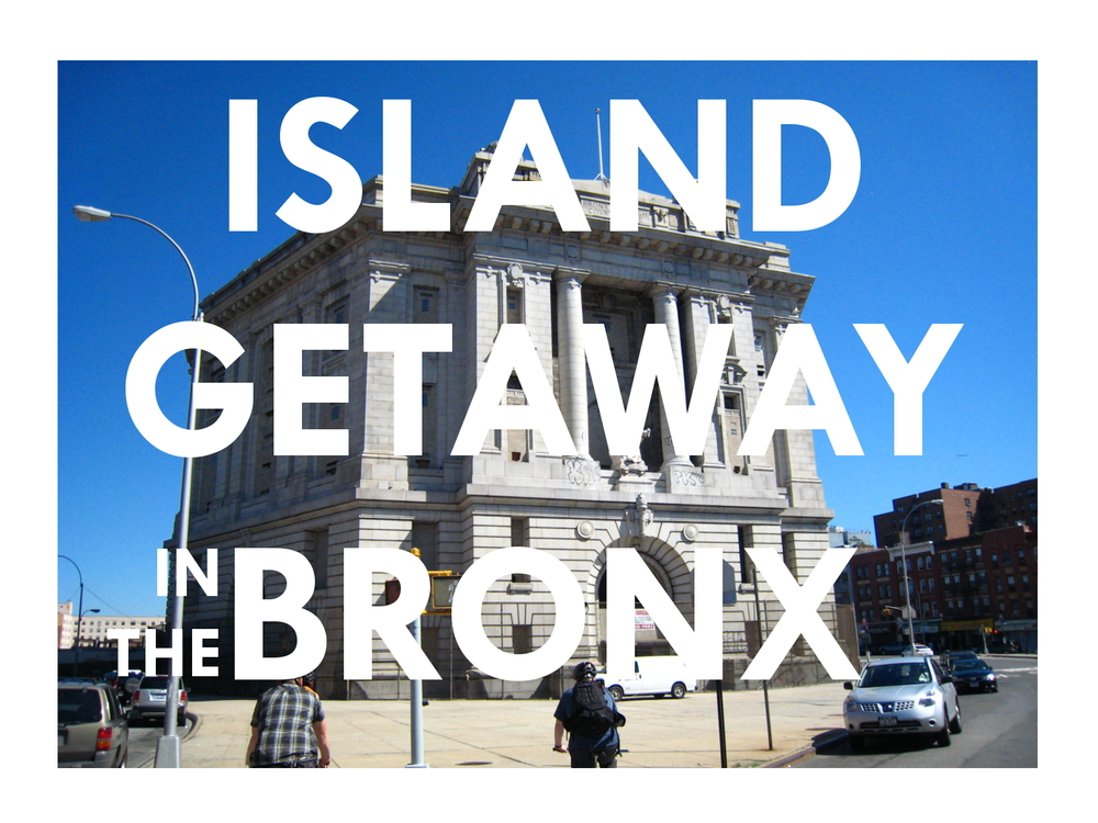 Find out what you're missing in Da Bronx
