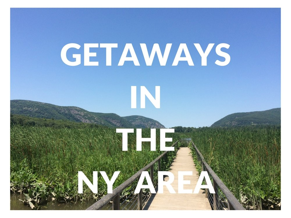 Need to  get away ? Check out our multi-day trips and leave the planning to us! Dine in Brooklyn, then ride Upstate & Western Mass on our  Table-to-Farm ride . Or, keep it within city limits and join us on the  Weekend in the Forgotten Borough . From Long Island, and on up the Hudson, there's so much great riding to be had around NYC!
