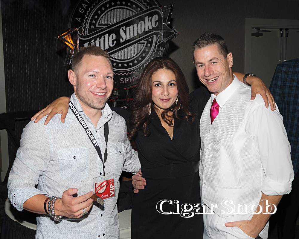 Seth Golla, Lupe Pérez, and Dave Fundine