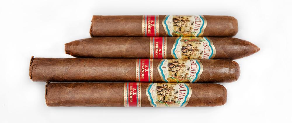 Image courtesy of A.J. Fernandez Cigars