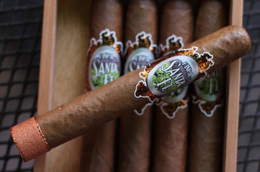 Image: Córdoba y Morales Cigars