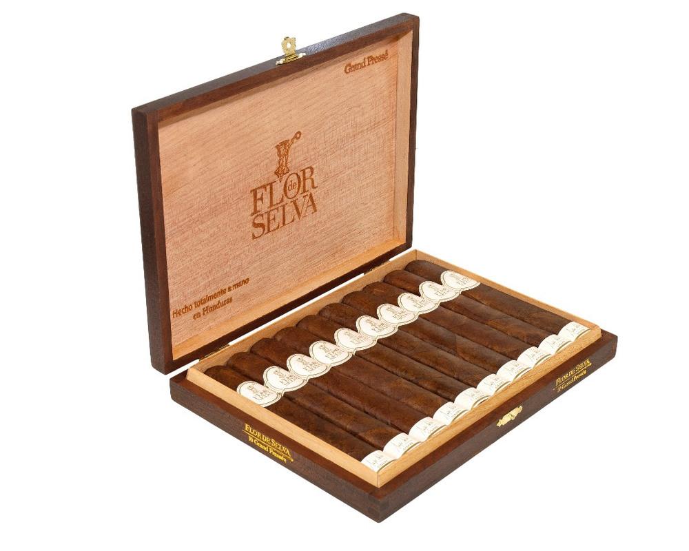Image: Maya Selva Cigars