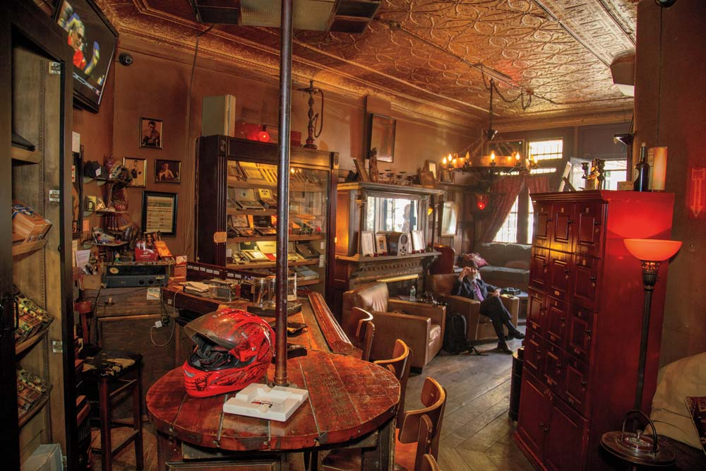 New York City like a local — Cigar Snob Magazine
