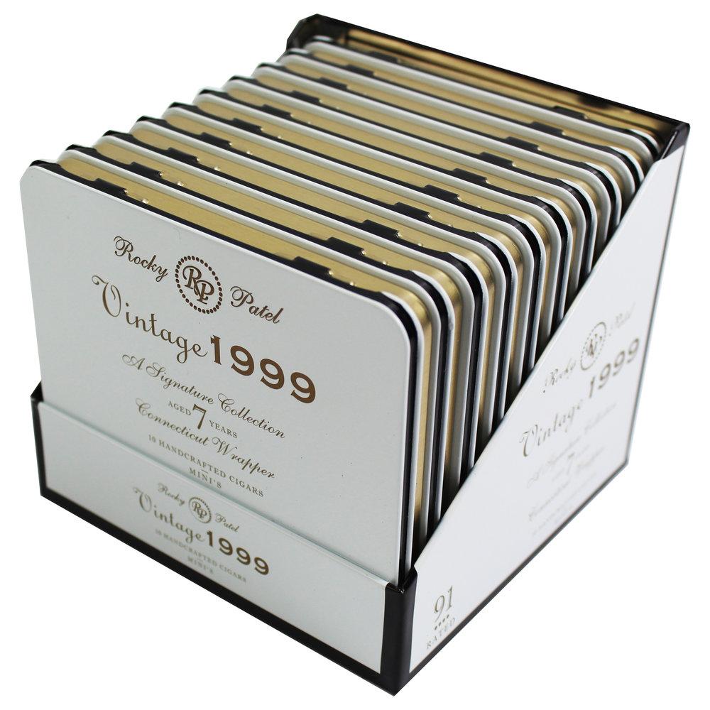 image: Rockt Patel Premium Cigars