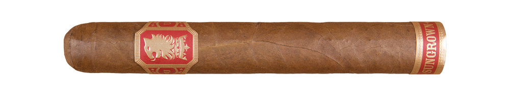 Cigar Snob Top 25 - 22 - Undercrown Sun Grown.jpg